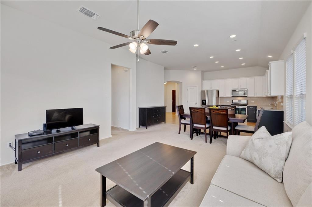 Active Under Contract   104 Andele  Way Liberty Hill, TX 78642 8
