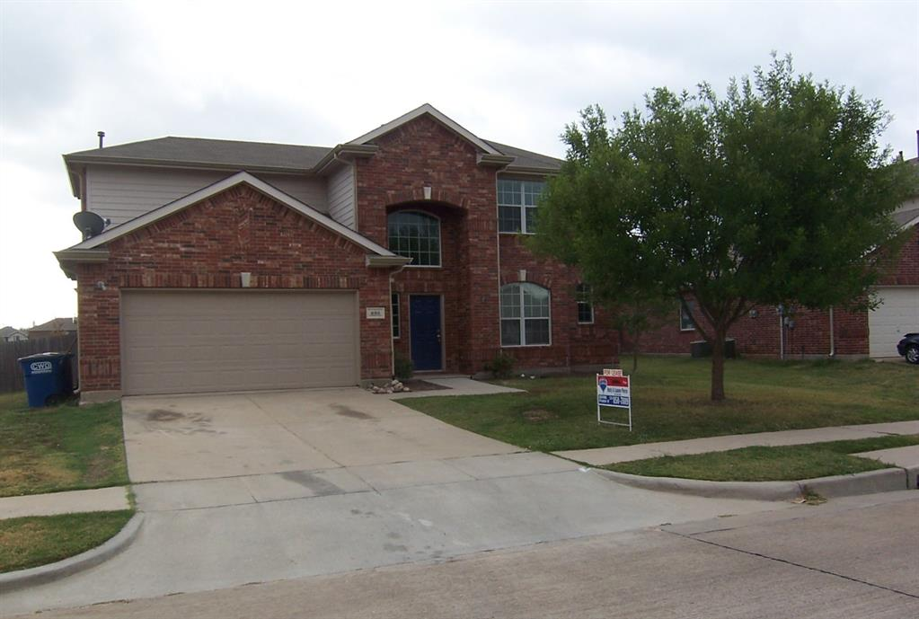 Leased | 232 Tanglewood  Place Little Elm, TX 75068 0