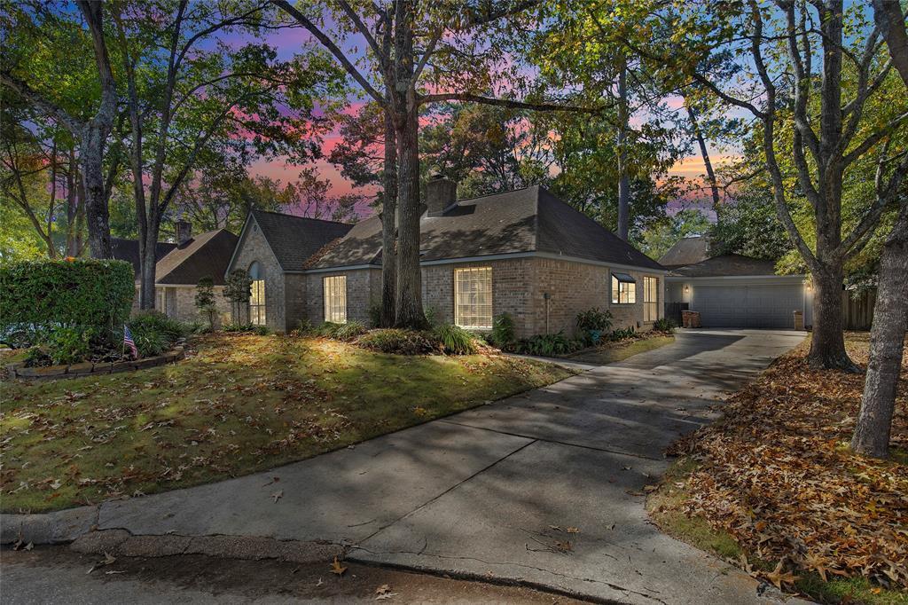 Option Pending | 4323 Long Glen  Drive Kingwood, TX 77339 0