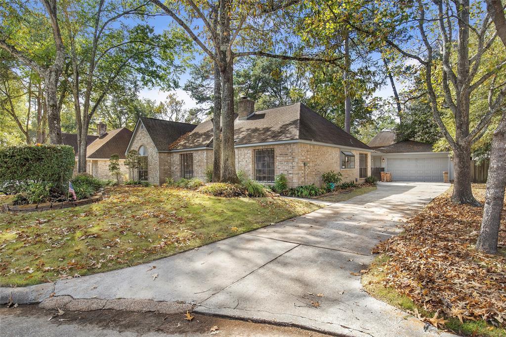Option Pending | 4323 Long Glen  Drive Kingwood, TX 77339 1