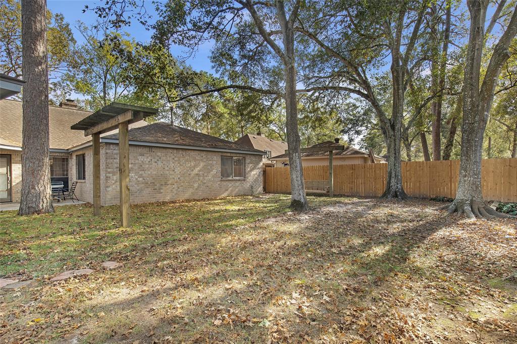 Option Pending | 4323 Long Glen  Drive Kingwood, TX 77339 11