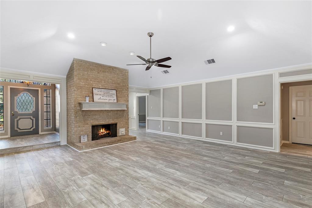 Option Pending | 4323 Long Glen  Drive Kingwood, TX 77339 33