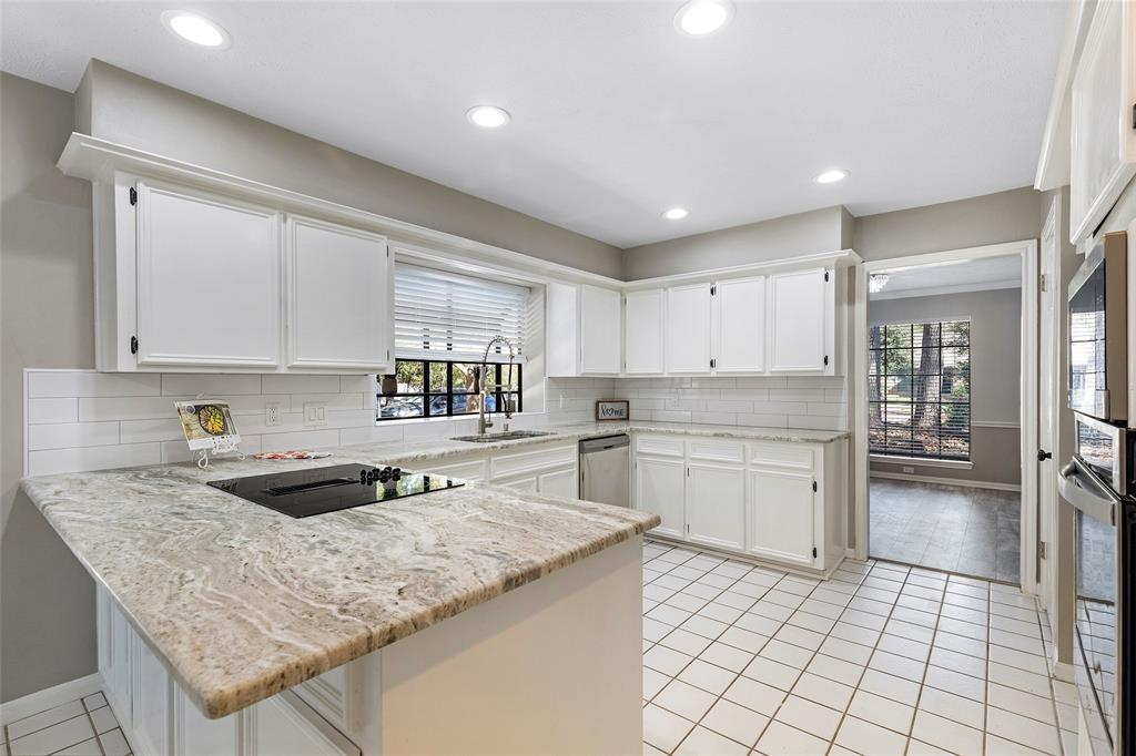 Option Pending | 4323 Long Glen  Drive Kingwood, TX 77339 36