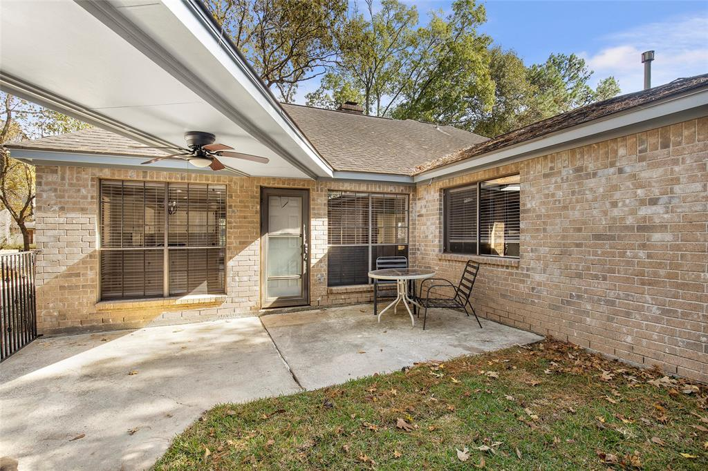 Option Pending | 4323 Long Glen  Drive Kingwood, TX 77339 8