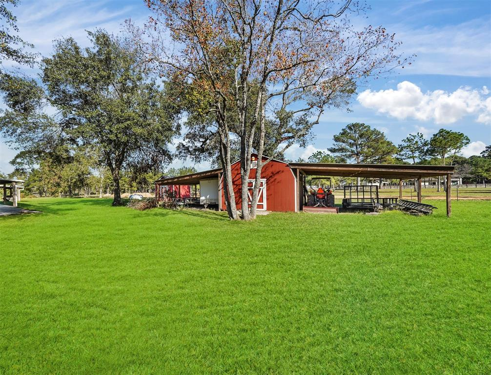 Option Pending | 19250 Cy Fair Fire  Road Cypress, TX 77433 34