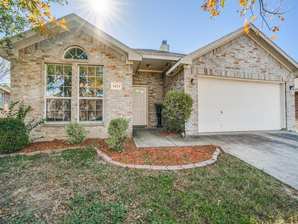 Sold Property | 1424 Hidden Valley  Drive Dallas, TX 75241 1