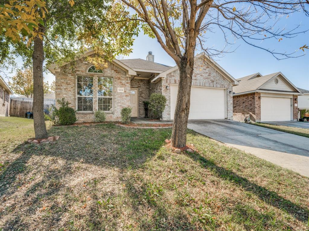 Sold Property | 1424 Hidden Valley  Drive Dallas, TX 75241 2