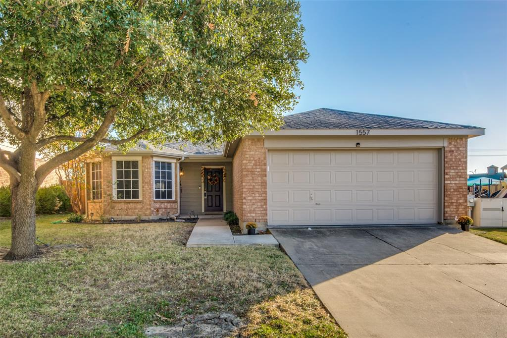 Sold Property | 1557 Crown View  Drive Little Elm, TX 75068 0
