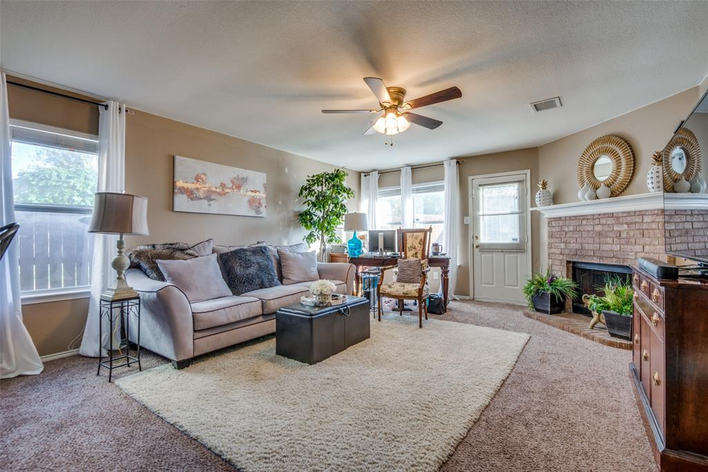 Sold Property | 1557 Crown View  Drive Little Elm, TX 75068 1