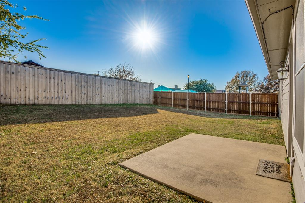 Sold Property | 1557 Crown View  Drive Little Elm, TX 75068 6