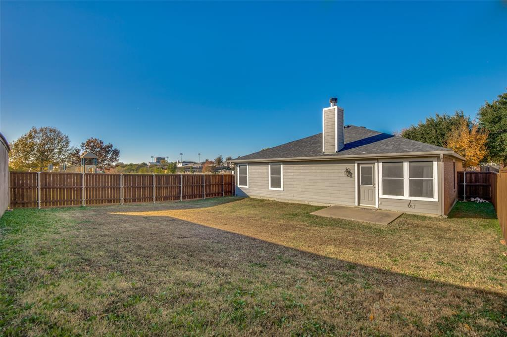 Sold Property | 1557 Crown View  Drive Little Elm, TX 75068 7