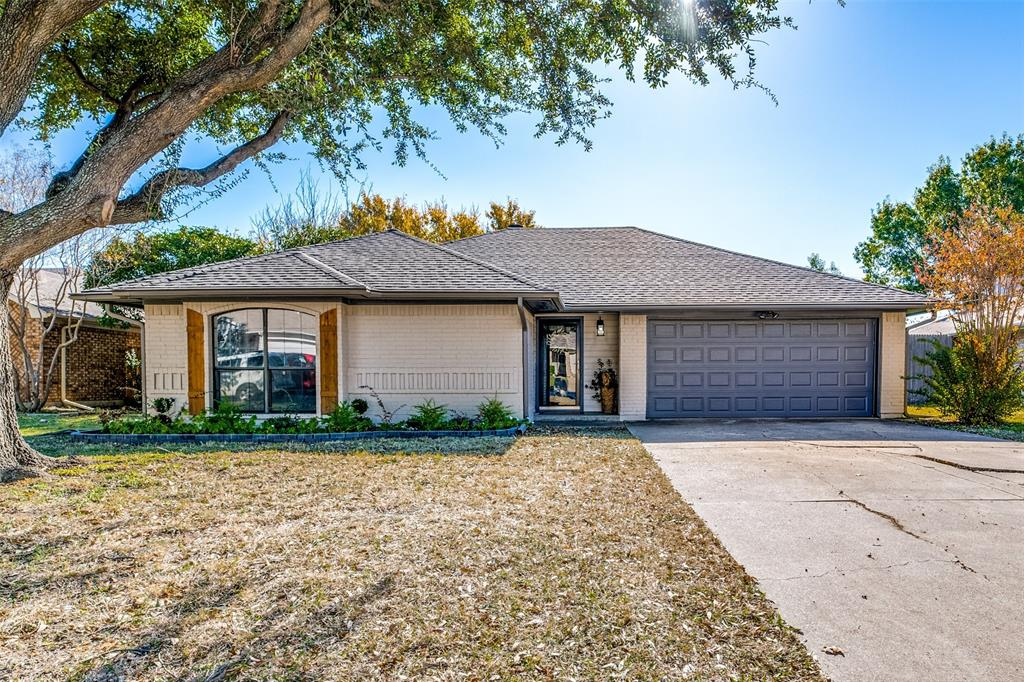 Active Option Contract | 1714 Hastings  Drive Mansfield, TX 76063 1