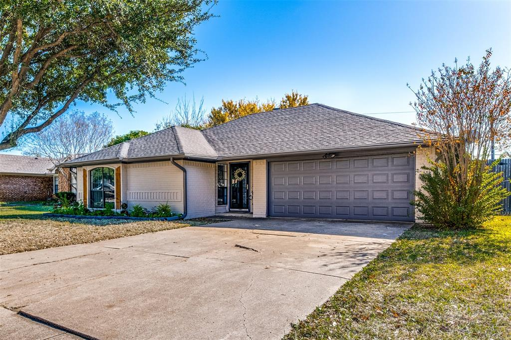 Active Option Contract | 1714 Hastings  Drive Mansfield, TX 76063 2