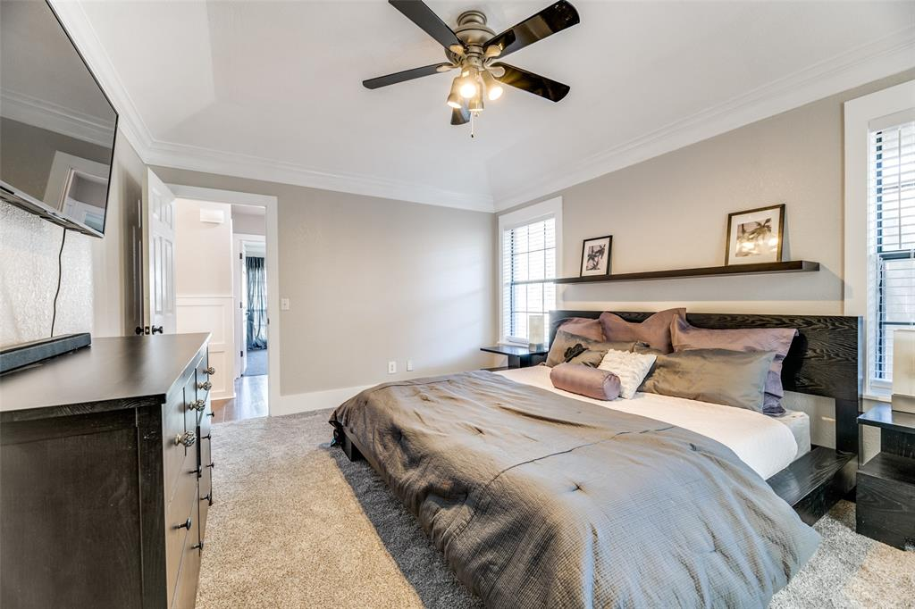 Active Option Contract | 1714 Hastings  Drive Mansfield, TX 76063 15