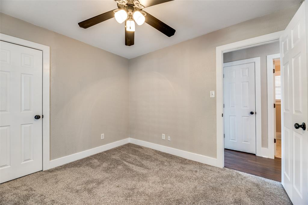 Active Option Contract | 1714 Hastings  Drive Mansfield, TX 76063 22