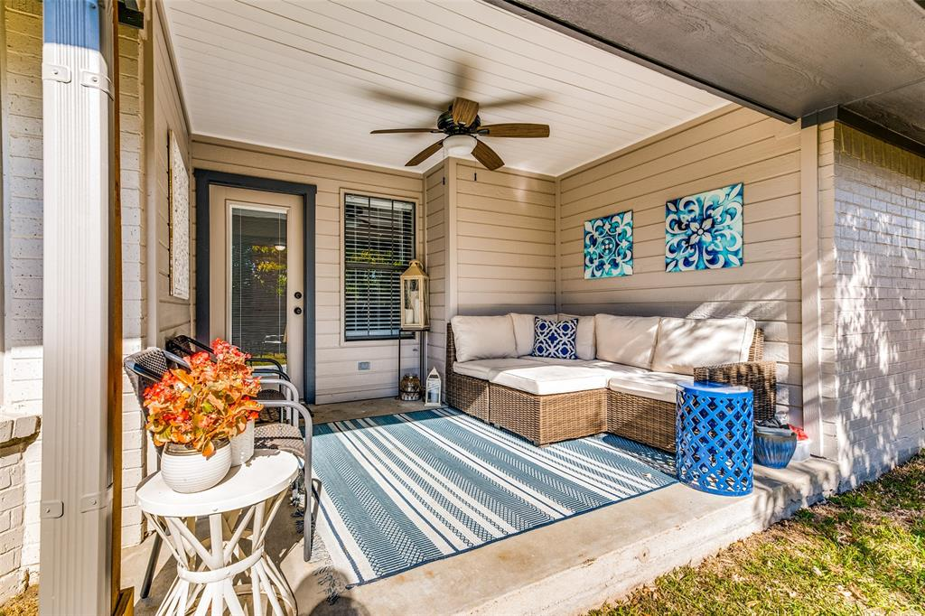 Active Option Contract | 1714 Hastings  Drive Mansfield, TX 76063 23