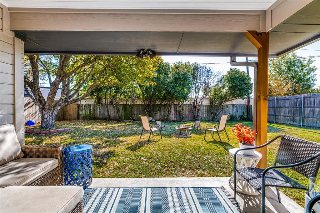 Active Option Contract | 1714 Hastings  Drive Mansfield, TX 76063 24