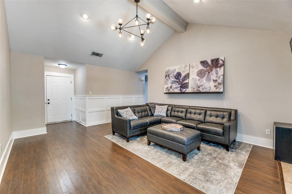 Active Option Contract | 1714 Hastings  Drive Mansfield, TX 76063 6
