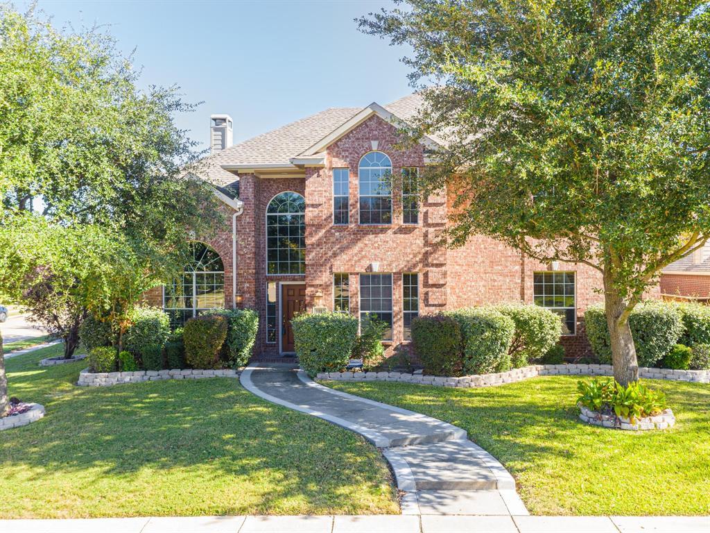 Sold Property | 1012 Carlsbad Drive Allen, Texas 75002 1
