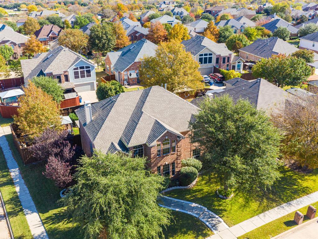 Sold Property | 1012 Carlsbad Drive Allen, Texas 75002 2