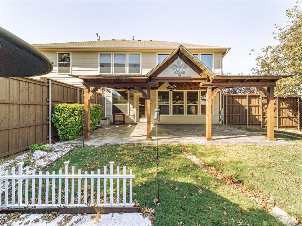 Sold Property | 1012 Carlsbad Drive Allen, Texas 75002 28