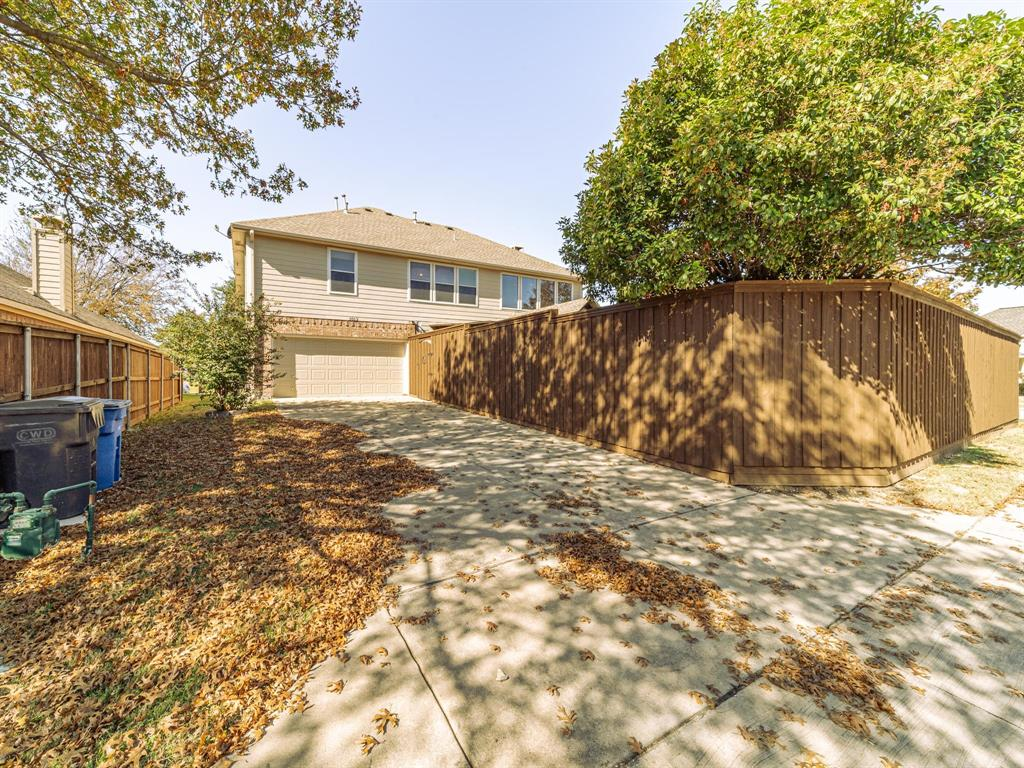 Sold Property | 1012 Carlsbad Drive Allen, Texas 75002 29