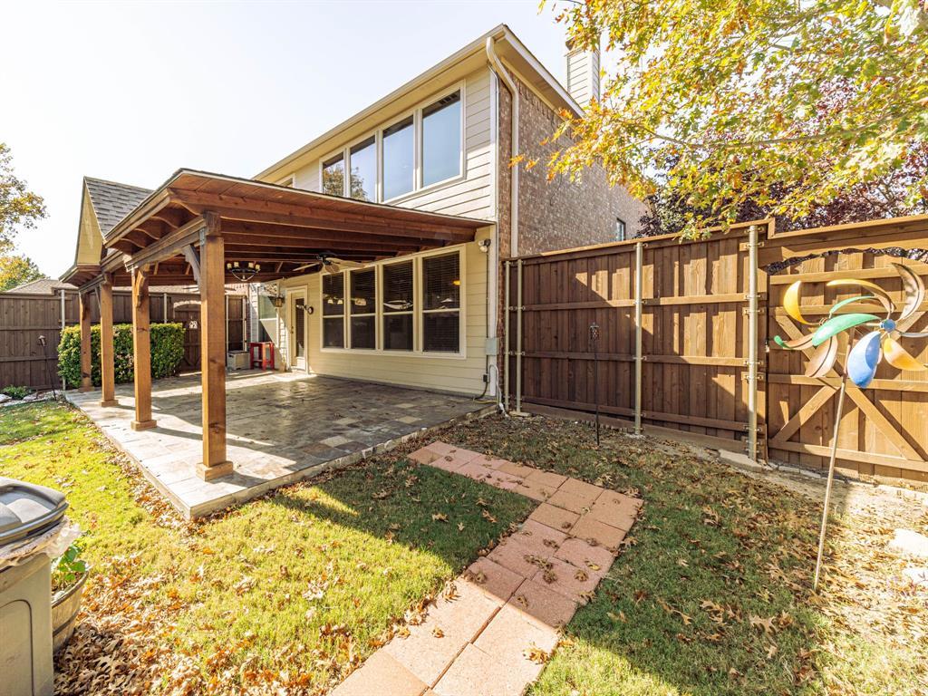 Sold Property | 1012 Carlsbad Drive Allen, Texas 75002 30