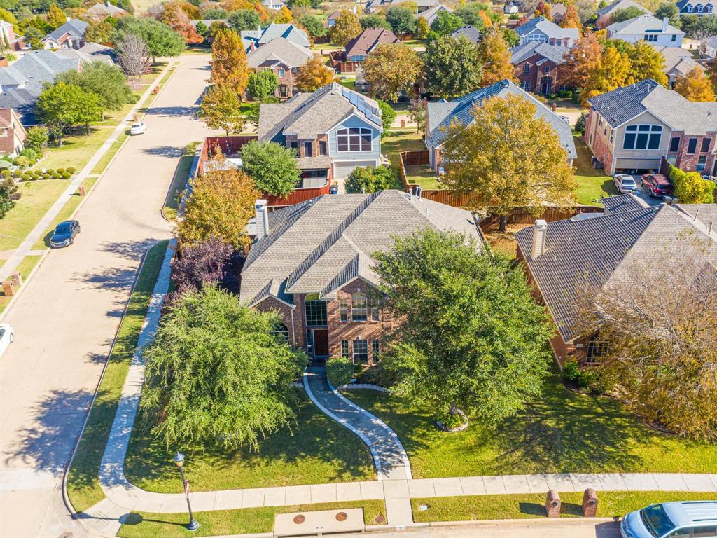 Sold Property | 1012 Carlsbad Drive Allen, Texas 75002 32