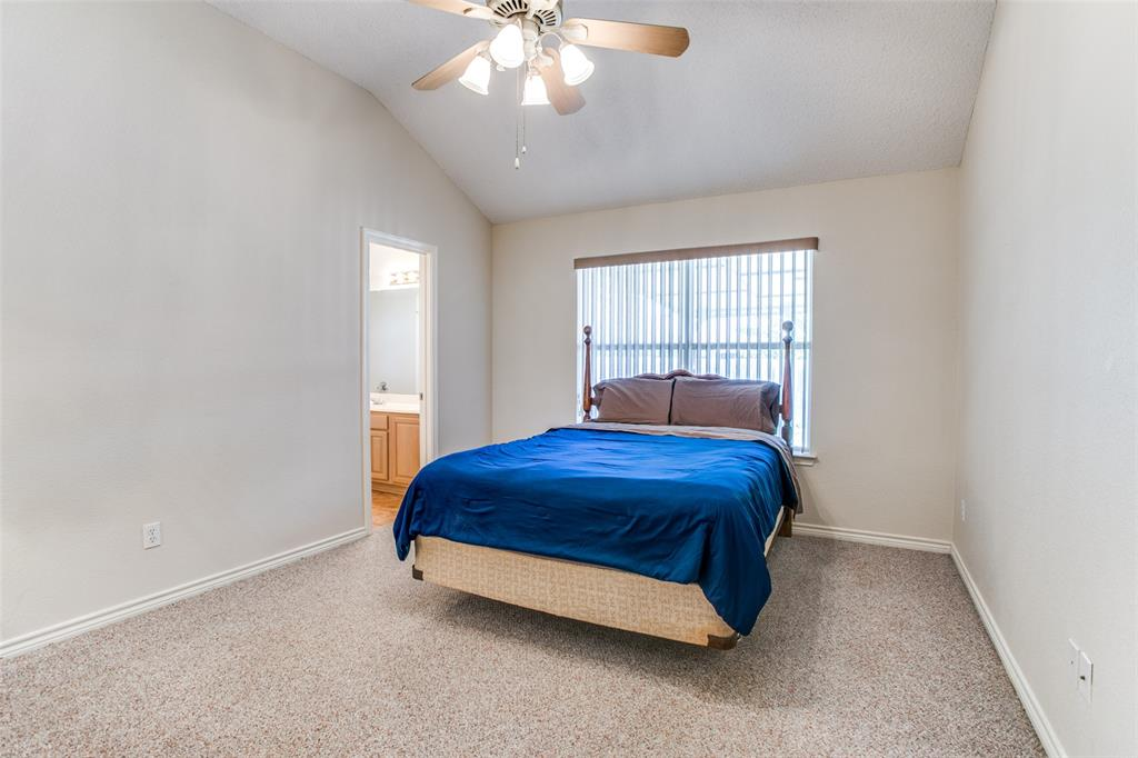 Active Option Contract | 1817 Cedar Tree  Drive Fort Worth, TX 76131 12