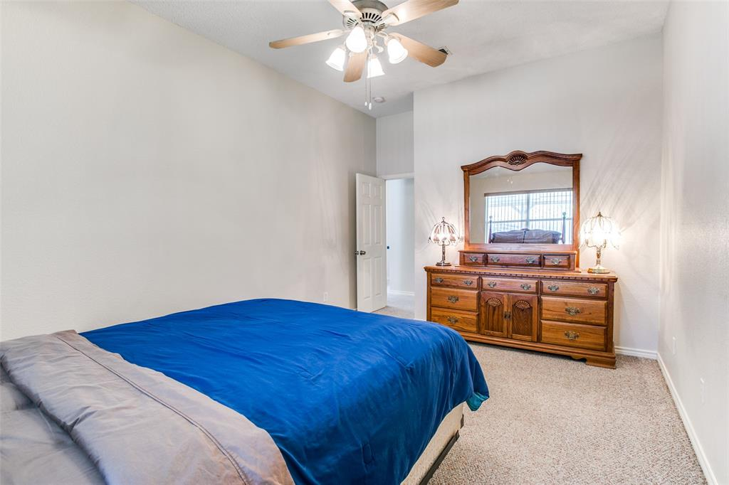 Active Option Contract | 1817 Cedar Tree  Drive Fort Worth, TX 76131 13