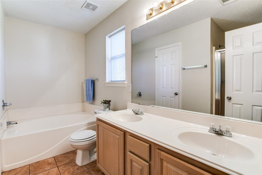 Active Option Contract | 1817 Cedar Tree  Drive Fort Worth, TX 76131 15