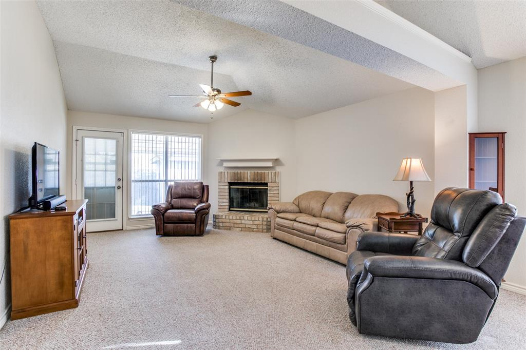 Active Option Contract | 1817 Cedar Tree  Drive Fort Worth, TX 76131 2