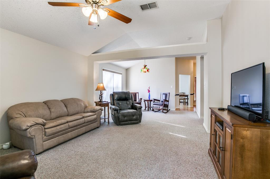 Active Option Contract | 1817 Cedar Tree  Drive Fort Worth, TX 76131 4