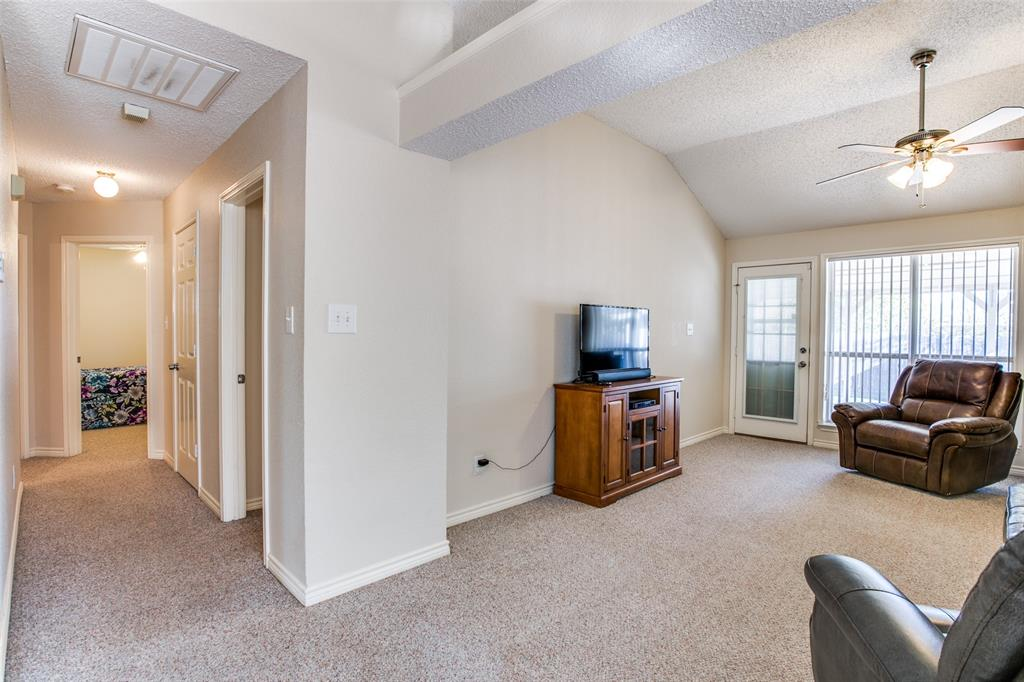 Active Option Contract | 1817 Cedar Tree  Drive Fort Worth, TX 76131 6