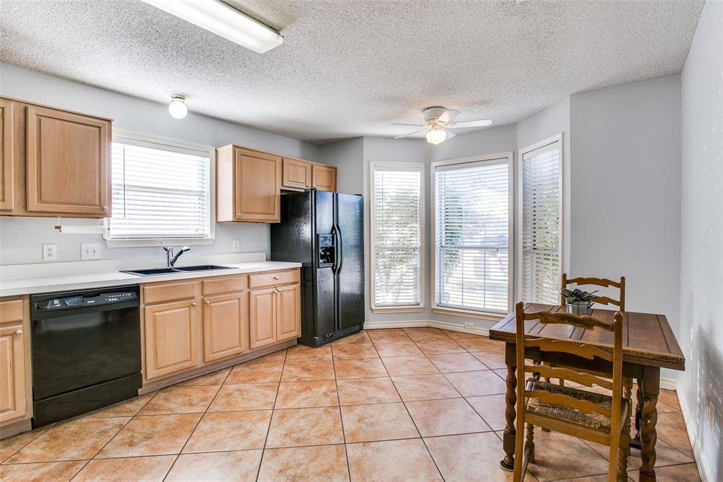 Active Option Contract | 1817 Cedar Tree  Drive Fort Worth, TX 76131 8