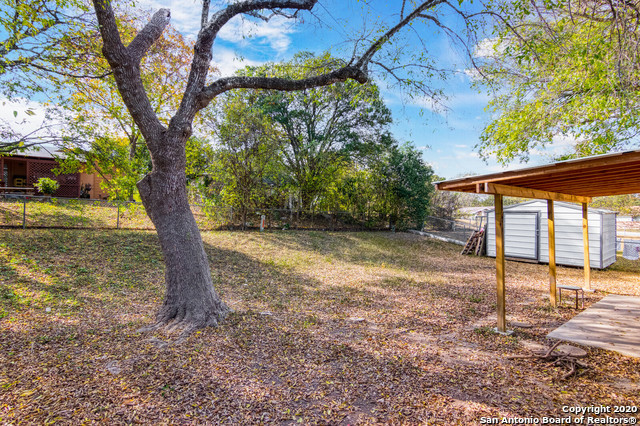 Active Option | 12301 NORTHLEDGE DR Live Oak, TX 78233 15