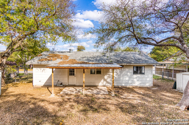 Active Option | 12301 NORTHLEDGE DR Live Oak, TX 78233 17