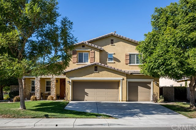 Closed | 6745 Ramblewood Court Eastvale, CA 92880 1