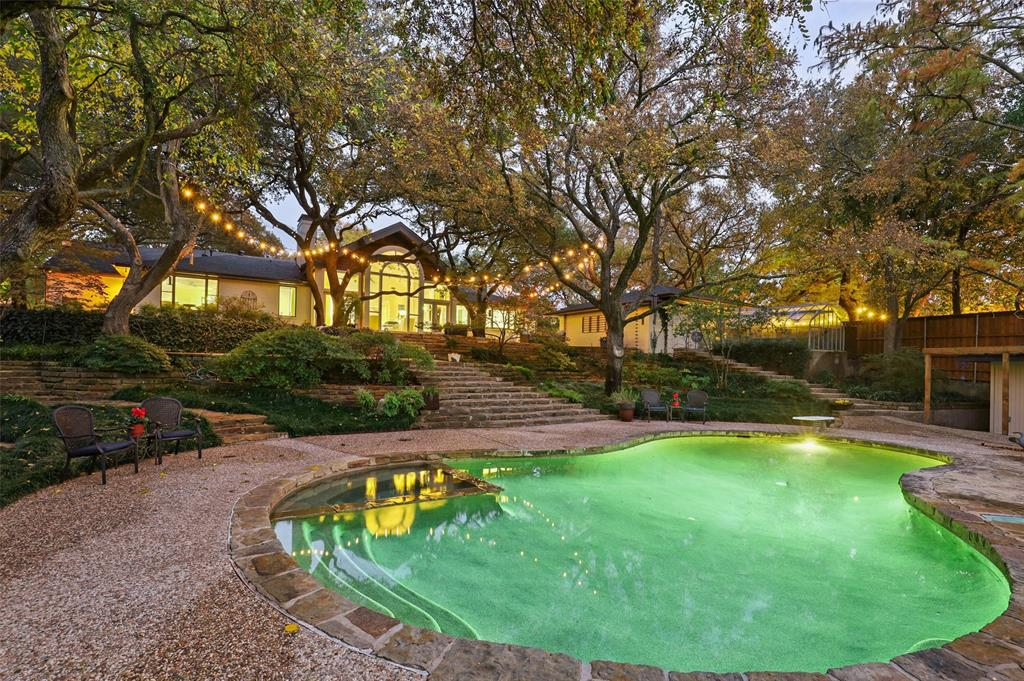 Dallas Luxury Real Estate | 7007 Elmridge Drive Dallas, Texas 75240 1