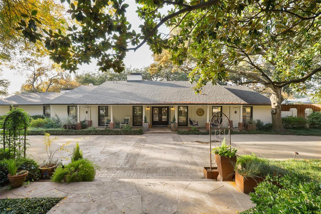 Dallas Luxury Real Estate | 7007 Elmridge  Drive Dallas, TX 75240 2