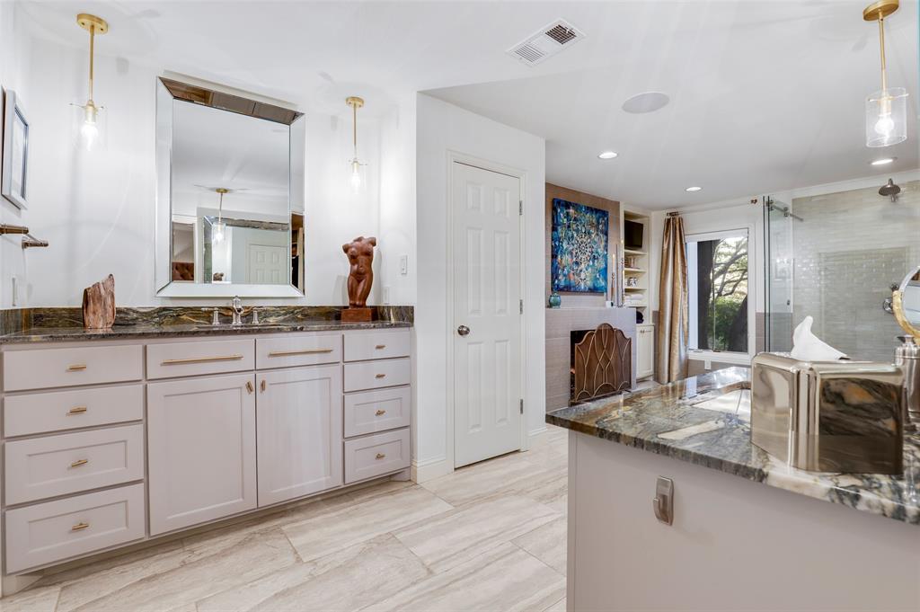 Dallas Luxury Real Estate | 7007 Elmridge Drive Dallas, Texas 75240 20