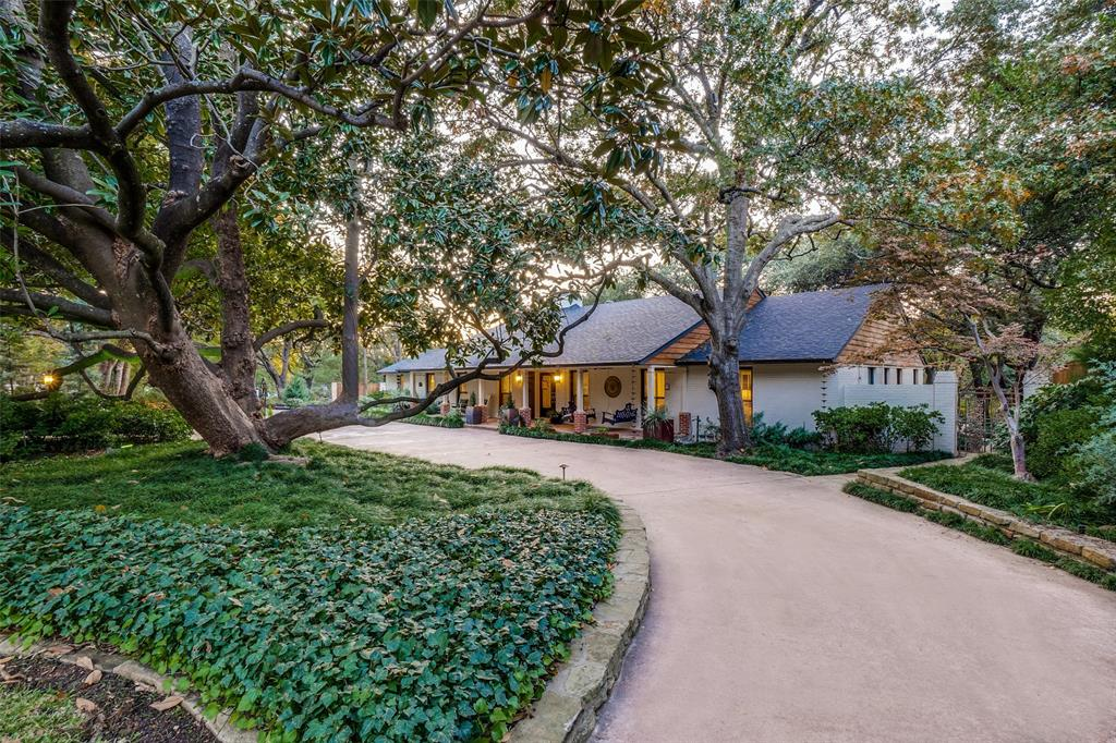 Dallas Luxury Real Estate | 7007 Elmridge  Drive Dallas, TX 75240 3