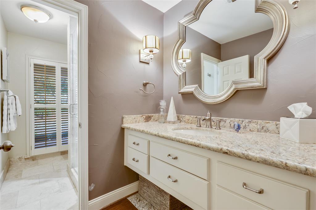 Dallas Luxury Real Estate | 7007 Elmridge Drive Dallas, Texas 75240 27