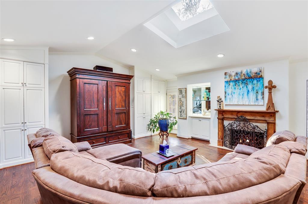 Dallas Luxury Real Estate | 7007 Elmridge Drive Dallas, Texas 75240 30