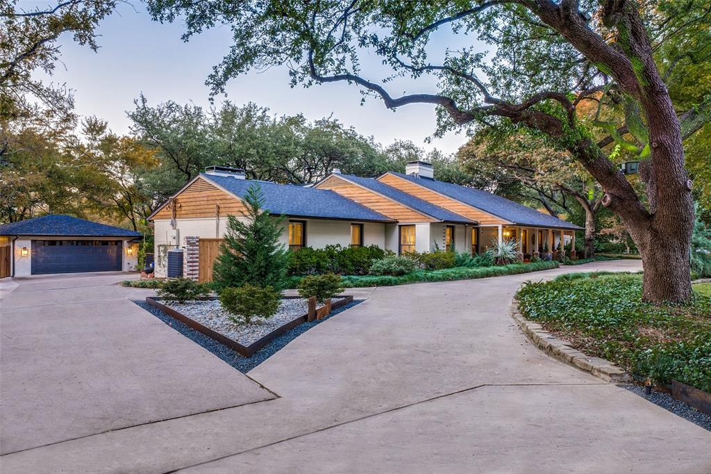 Dallas Luxury Real Estate | 7007 Elmridge  Drive Dallas, TX 75240 4