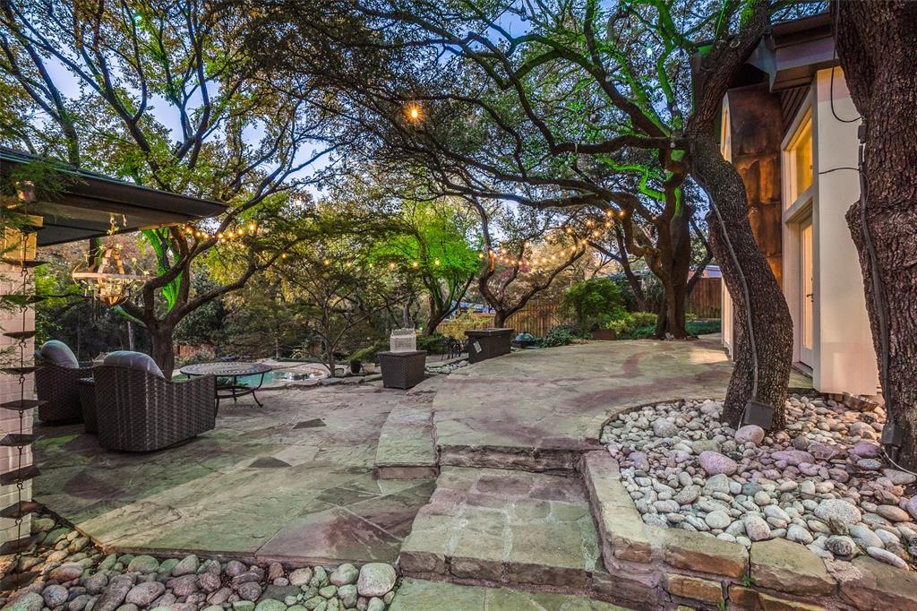 Dallas Luxury Real Estate | 7007 Elmridge  Drive Dallas, TX 75240 32