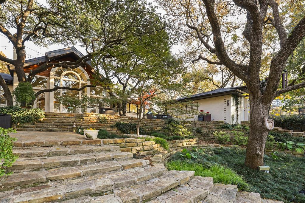 Dallas Luxury Real Estate | 7007 Elmridge Drive Dallas, Texas 75240 33