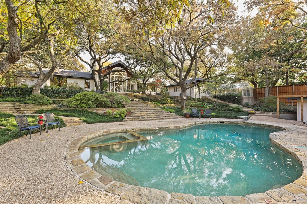 Dallas Luxury Real Estate | 7007 Elmridge Drive Dallas, Texas 75240 34