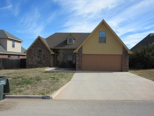 Leased | 7709 Tuscany Drive Abilene, Texas 79606 1