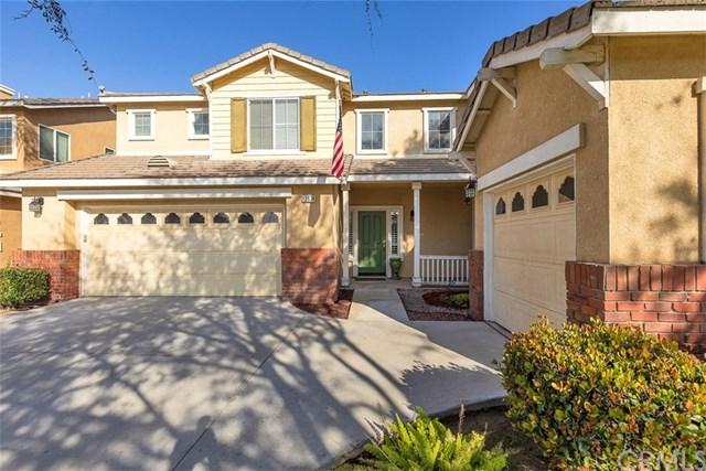 Closed | 13574 Rainier  Avenue Eastvale, CA 92880 1